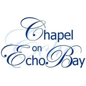 The Chapel on Echo Bay